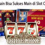 Alasan Pemain Bisa Sukses Main di Slot Online Joker